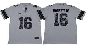 - Limited 16 Ncaa Iv J New Proshopjerseys Youth Sale Stitched T Legend co Gray Barrett Alternate Jersey Buckeyes baeaeedcedcdeaffdbda|New Orleans Saints Blog