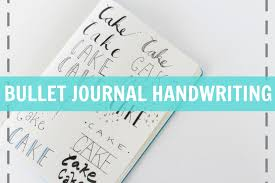 Journals to write about