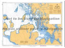 2241 Port Severn To Christian Island