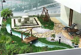 Home And Garden Design Image