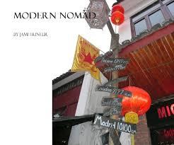 Modern Nomad by Jami Hunter | Blurb Books