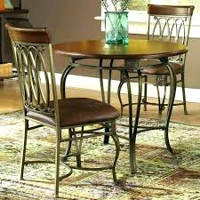 36 round kitchen table glass dining wide inch with extension
