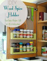 Can You Pass The Build Your Own Spice Rack Challenge?
