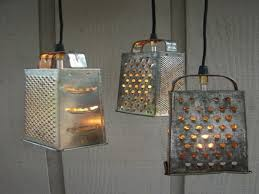 recycled lighting fixtures. Recycled-metal Recycled Lighting Fixtures