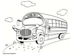 S Coloriage Autobuslll
