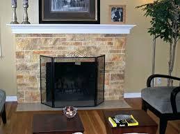 brick fireplace mantel decor brick fireplace decor charming brick fireplace mantel decor