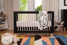 Babyletto furniture Conversion Kit Babyletto Babyletto Lolly 3in1 Convertible Crib With Toddler Bed Conversion Kit