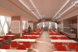 d визуализация интерьера Услуги визуализатора d max Визуализация интерьера кафе в присутствии заказчика