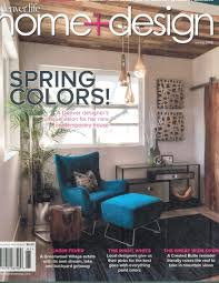 Denver Home Design Denver Life Home Design Spring 2018 Andrea Schumacher