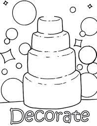 Disegni Da Colorare Matrimonio