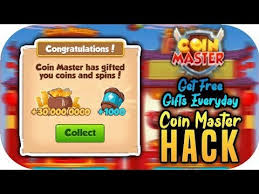 Tool hack coin master free spin & gold - Hackster.io