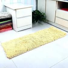 bathroom rugs 24 x 60 bathroom rug runner x rugs merchandising in pebbles