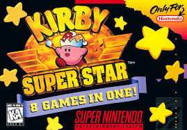 Nintendo Classic Mini Snes Developer Interview Volume 6 Kirby