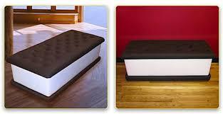 ice cream sandwich furniture. 20091215-ice-cream-sandwich-bench.jpg Ice Cream Sandwich Furniture