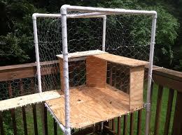 Xodustech Outside Cat Enclosure