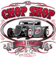 chop shop clipground