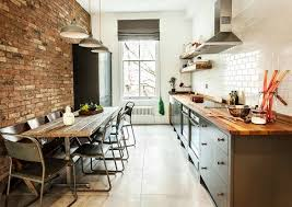 Long Kitchen Ideas Project 15 1000 Ideas About Narrow On Pinterest.