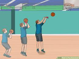 how to play basketball pictures wikihow image titled play basketball step 3