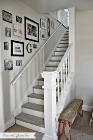 best 25 stair wall decor ideas on stairwell staircase wall decor