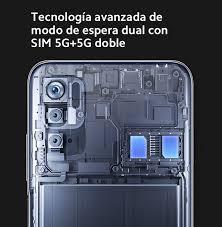 Compra smartphone Redmi Note 10 5G en Tienda Oficial Xiaomi - Xiaomi Shop