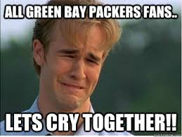All Green bay Packers fans.. Lets cry together!! - 1990s Problems ... via Relatably.com