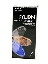 Dylon Dyes Colour Chart Nz Dylon Suede Dye Black 4 3x4 3x9 5 Cm
