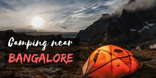 18 adventurous places to go for cing near bangalore adventure experiences gift
