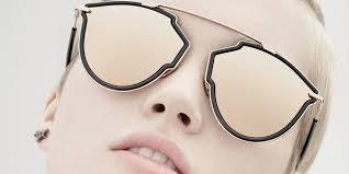 <b>Рут Белл</b> в рекламе Dior