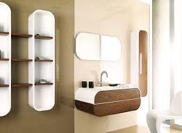 Small Bathroom Shelves Ideas Entrancing Small Bathroom Shelves