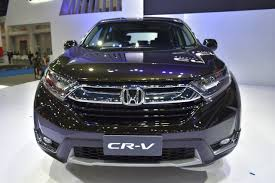 2018 honda 7 seater. wonderful honda indiabound 2017 honda crv 7seater front at the bims with 2018 honda 7 seater