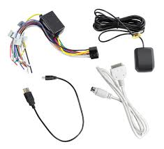 pyle pldnv78i double din 7 inch wide tft & lcd touch screen Pyle Wiring Harness pyle pldnv781 double din 7 inch wide tft & lcd touch screen monitor accessories pyle wiring harness adapter