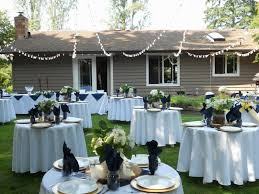Best 25 Outdoor Wedding Decorations Ideas On Pinterest  Backyard Backyard Wedding Ideas Pinterest