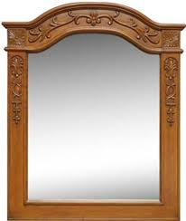 Antique wood picture frames Aesthetic Big Vanity Mirror Antique Round Wood Mirrors Antique Wood Antique Wood Frame Mirror Value Amazoncom Big Vanity Mirror Antique Round Wood Mirrors Antique Wood Handmade