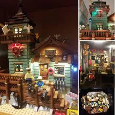lego lighting. Image Is Loading LED-Light-Kit-ONLY-For-Lego-21310-Old- Lego Lighting