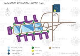 Lawa Org Chart Los Angeles International Airport Lax Airports Worldwide