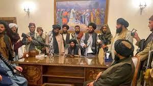 بعد سيطرة طالبان على أفغانستان ، الدول تحث على حماية الأرواح البشرية |  اخبار العالم – المشرق نيوز