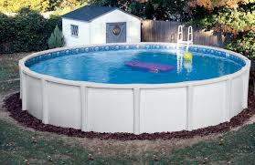 Above Ground Pool Photos Niagara Pools And Spas