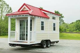 Median Cost For A Pro Built Tiny House
