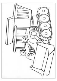 Small Picture Bob the Builder Free Coloring Pages Part 3