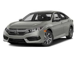 honda civic 2016 sedan. Fine Honda 2016 Honda Civic Sedan EX In Athens OH  Don Wood Automotive On