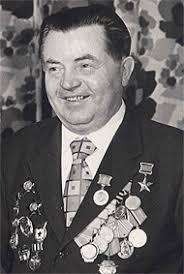 Герой Советского Союза Павлов Яков Федотович Герои страны Павлов Яков Федотович