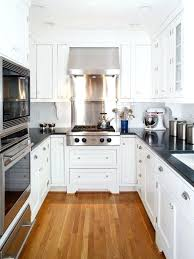 galley kitchen design ideas small kitchen design pictures remodel decor and ideas page 2 white cabinets galley kitchen design ideas