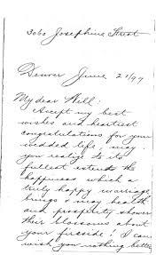 Eugene Wolf letter