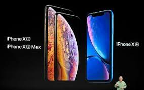 Iphone Xr Vs Iphone Xs Vs Iphone Xs Max What Should You Buy