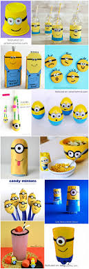 crafts and activities inspired by minions deable me s