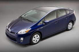 2010 Toyota Prius [Archive] - NewCelica.org Forum