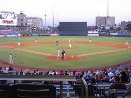 Oneok Field Tulsa Drillers Stadium Journey