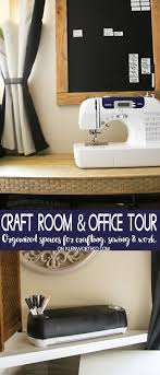 craft room office. Craft Room \u0026 Office Tour 2018