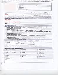 Sample Nursing Assessment Form Documentation For Foot Care Some Sample Documents Find A Foot Nurse 5