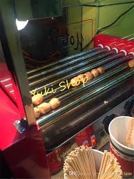 Hot Dog Vending Machine For Sale Gorgeous 48 Commercial Hot Dog Machine Hot Dog Roller Grill For Sale Hot